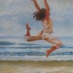 Leap of Faith by Ann Rhodes
