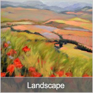 Gallery: Ann Rhodes Fine Landscape Art