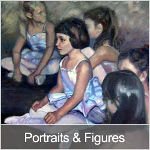 Gallery: Ann Rhodes Portraits and Figures Fine Art