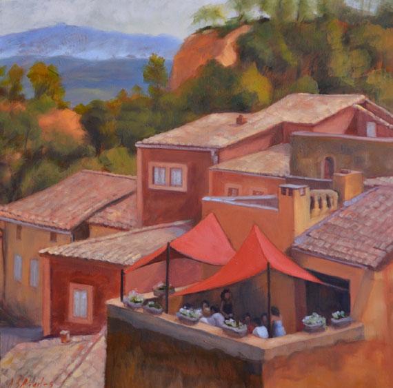 French Clay by Ann Rhodes