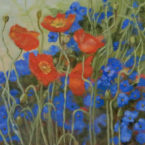 Charlie's Poppies